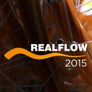 NextLimit RealFlow 流体