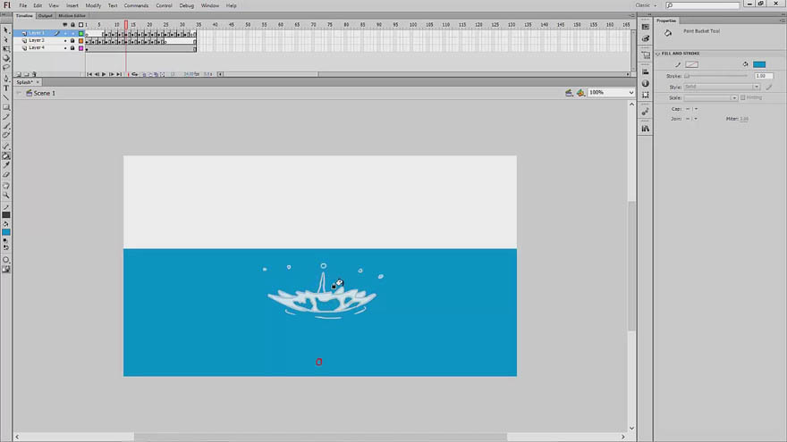 CartoonSmart - Flash 动画制作培训教程包