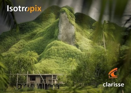 次世代2D /3D渲染工具Isotropix Clarisse iFX