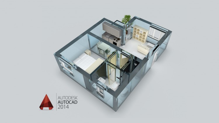 Create photorealistic house from scratch to end in AutoCAD