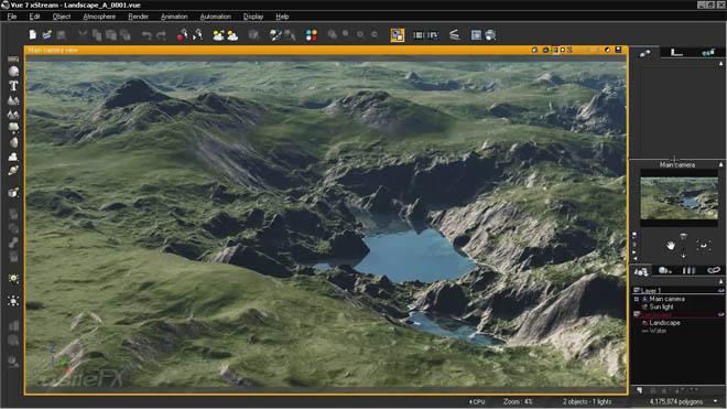 AsileFX - vue 7 教程:优化和动态环境