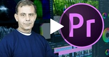 Adobe Premiere Pro CC Video Editing in Adobe Premiere Pro