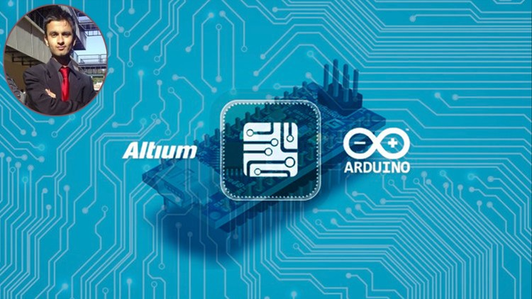 Create and Design your own Arduino Nano in Altium Designer