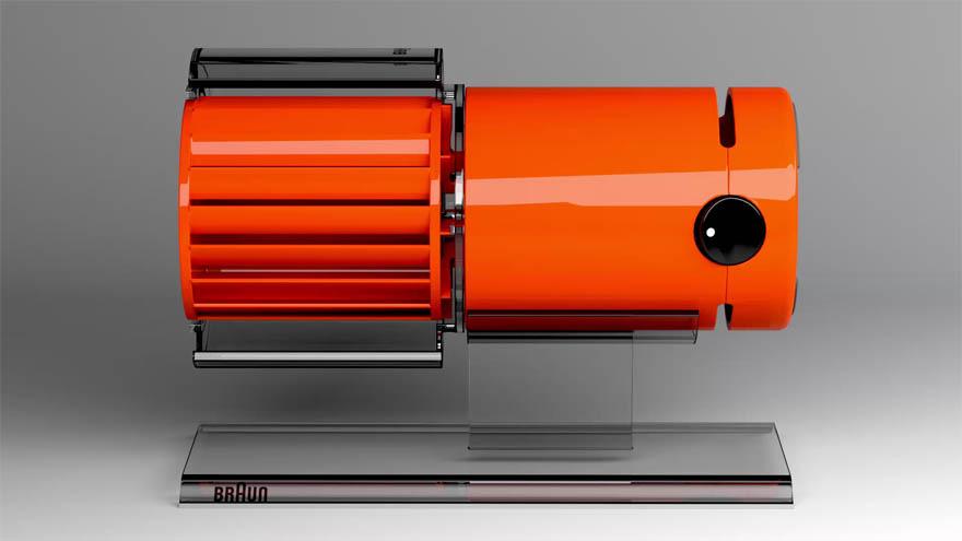 Gumroad - Modo 基础教程:博朗磁力钻机HL70建模渲染教程