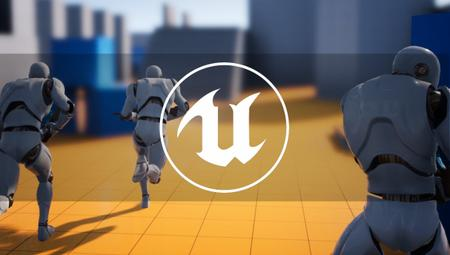 Unreal Engine 4 Mastery Create Multiplayer Games with C++ 中文字幕版
