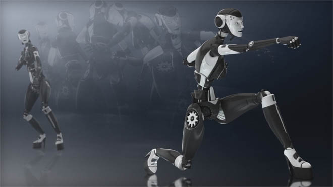 Digital Tutors - 融合 MotionBuilder 和 Maya 的关键帧动画和MoCap