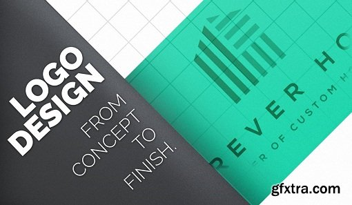 Logo Design from Concept to Finish