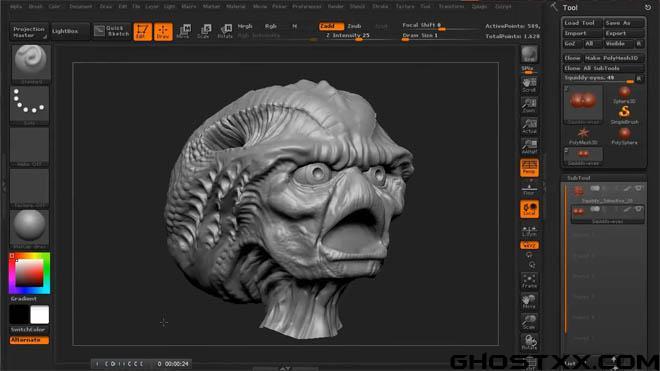 3DMotive - Introduction to Topogun Vol 1&2
