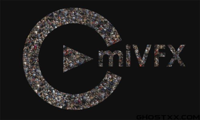 cmiVFX - Fusion 人群制作和合成技术