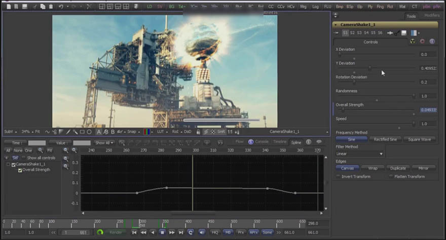 cmiVFX - Fusion 量子传送动画制作教程