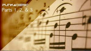 Music Theory Comprehensive Complete Levels 1+2+3