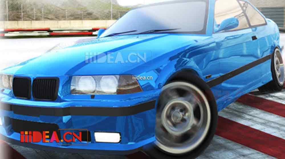 Realistic Car Controller v3.2b2 – Unity车辆装配系统