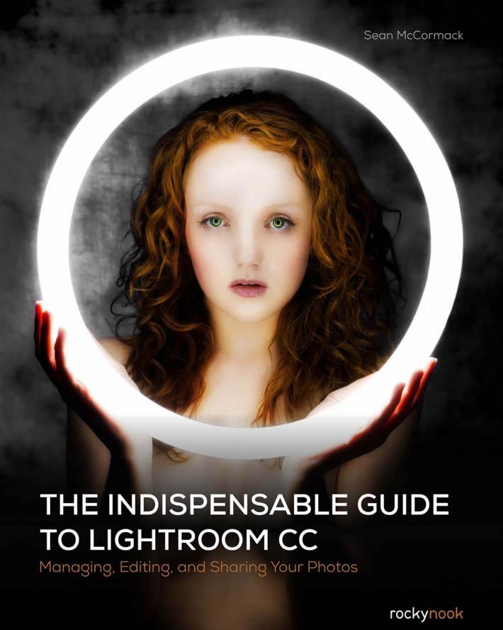 在Lightroom CC管理、编辑,和分享您的照片指南电子书
