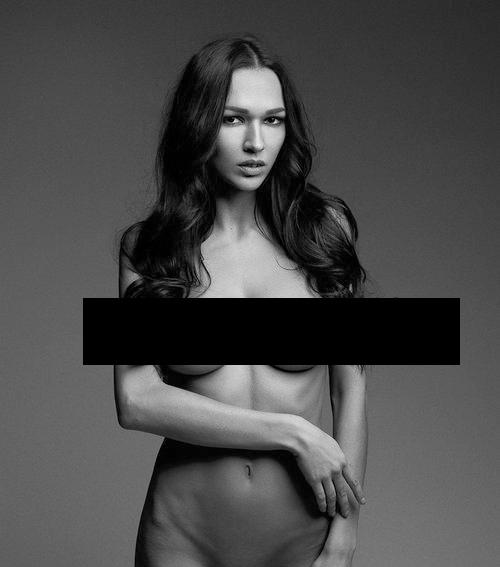 Joakim Karlsson - Matzipanova in Black and White