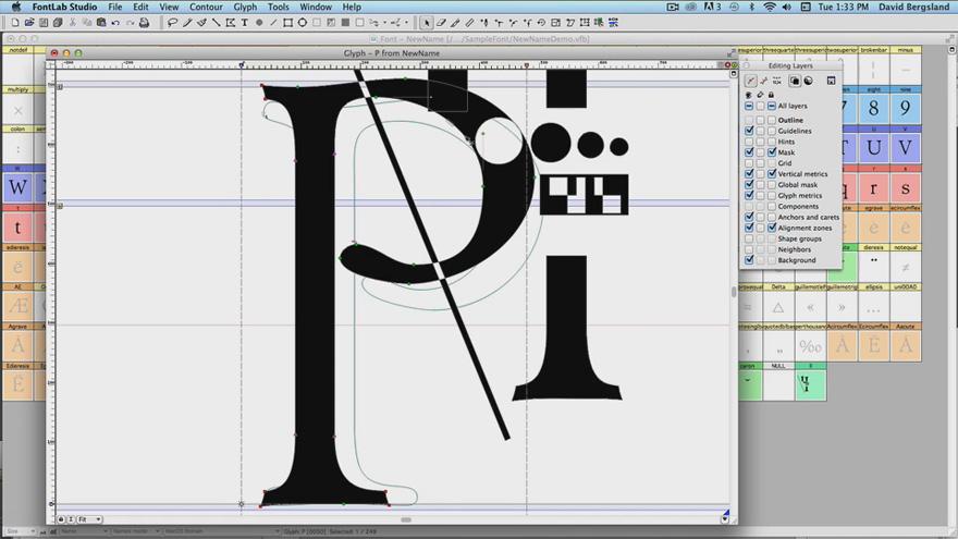 Udemy - 实用字体设计教程 [April 2014]