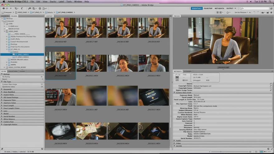 KelbyOne - 单反摄影后期教程