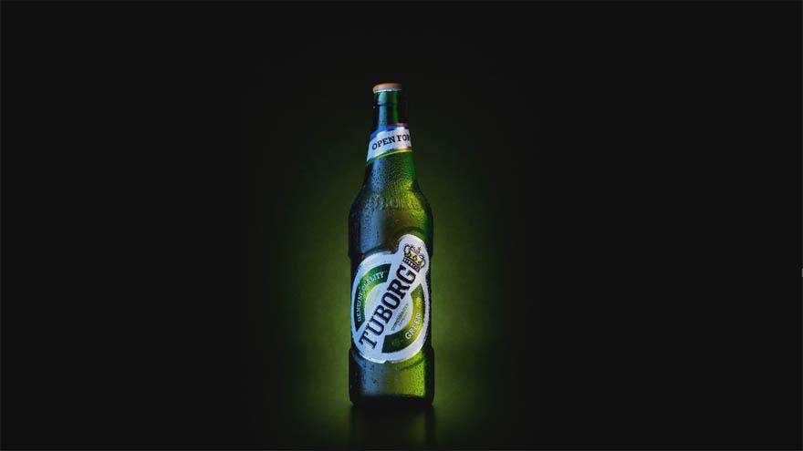 啤酒摄影与后期制作完全教程