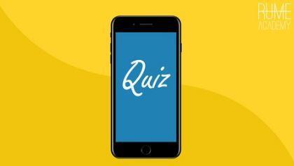 iOS Development - Create 4 Quiz Apps with Swift 3 & iOS 10