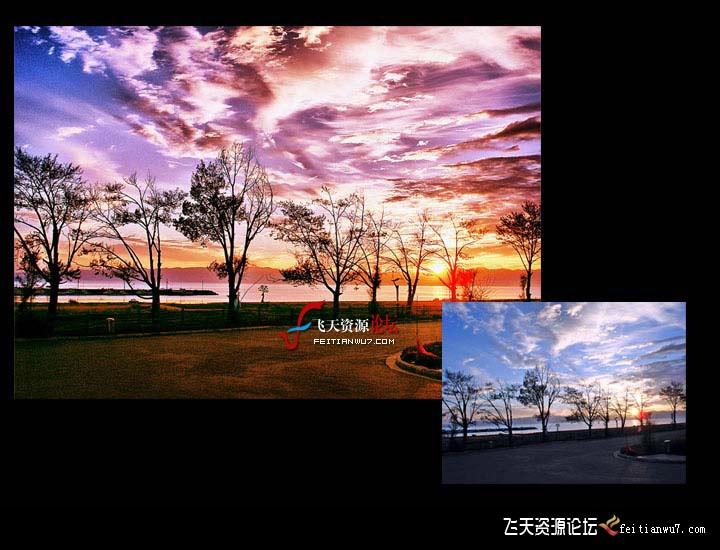 村长 Photoshop 国内摄影后期调色技法视频教程46例-ps视频教程