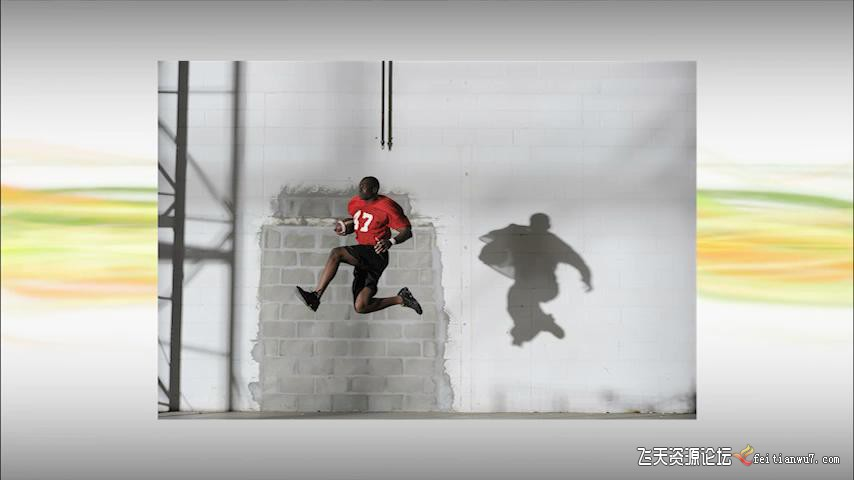 Joe McNally 乔•麦克纳利 室内体育肖像摄影布光教程