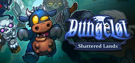 Dungelot Shattered Lands v1.34-ALiAS