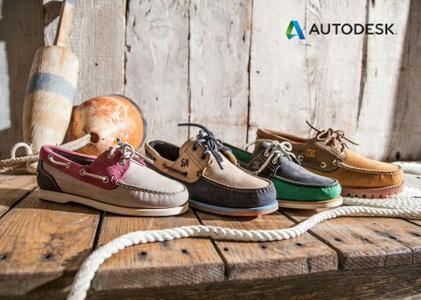 Autodesk Crispin ShoeCost(数字鞋类设计软件)破解版 2016 R1 SP4