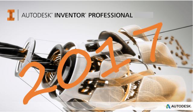 Autodesk Inventor 2017 Win x64