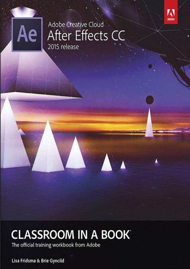 Adobe After Effects CC 官方手册+源文件