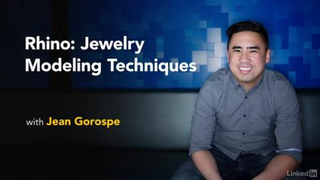 Rhino: Learn Basic Jewelry Modeling
