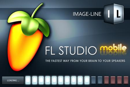 FL Studio Mobile Full 2.0.8