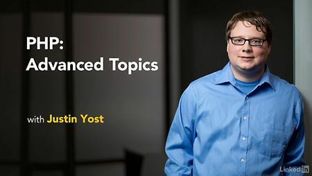 Lynda - PHP: Advanced Topics