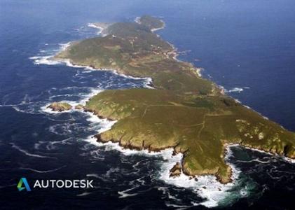 Autodesk AutoCAD Map 3D 2017