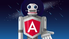 Angular 4: From Theory to Practice & FREE E-Book