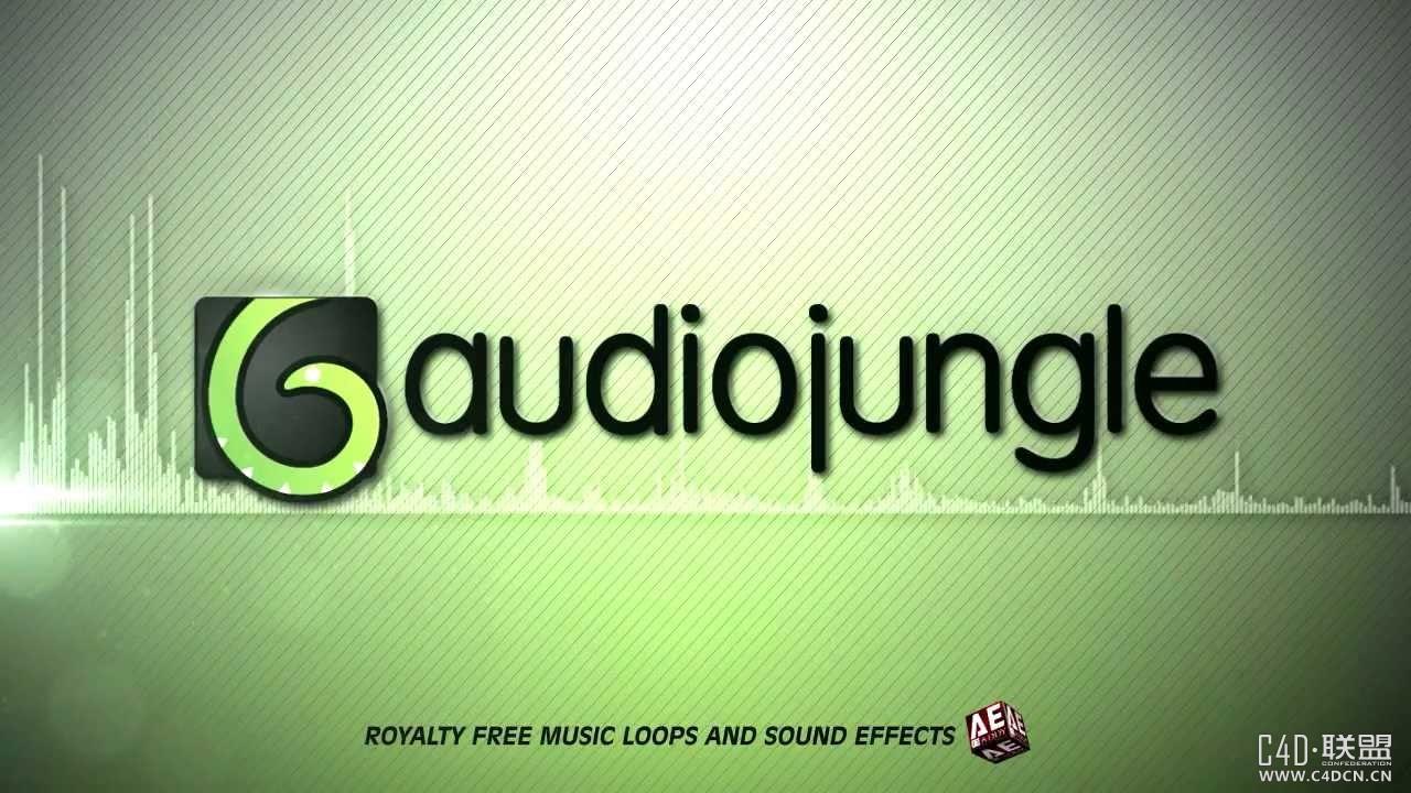 AudioJungle 系列音频素材集(70+GB)