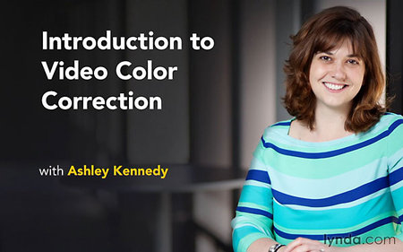 Lynda – Introduction to Video Color Correction