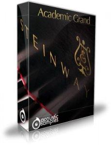 AcousticsampleS Academic Grand MULTiFORMAT DVDR-DYNAMiCS