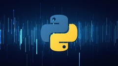 Python A-Z Python For Data Science With Real Exercises!